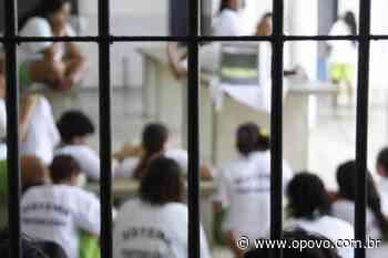 51 presas são transferidas de Sobral para Aquiraz contrariando protocolo da Sesa - O POVO