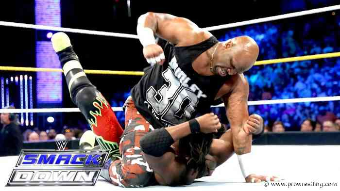 D-Von Dudley Announces His Official Retirement From In-Ring Competition