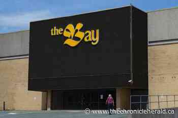 Hudson's Bay reopening N.S. stores - TheChronicleHerald.ca