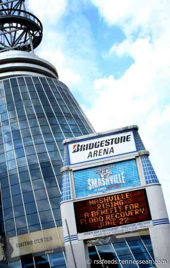 Ice ready at Bridgestone Arena, even though the Predators likely won't use it for a while