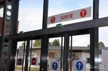 A quoi va ressembler la rentrée dans les collèges de Gisors (Eure) ce lundi 18 mai 2020 ? - Normandie Actu