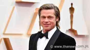 Reason why Brad Pitt gave Lena Dunham a ring - The News International