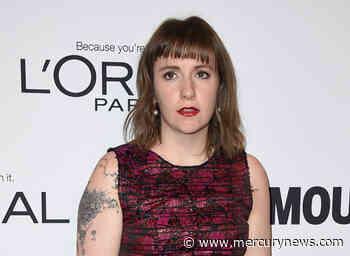 Horoscopes May 13, 2020: Lena Dunham, question everything. - The Mercury News