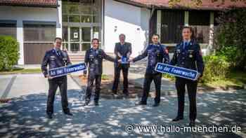 Oberhaching, Unterhaching und Neubiberg - dieses Jahr keine Feier zu den Feuerwehr-Jubiläen | Hachinger Tal - hallo-muenchen.de
