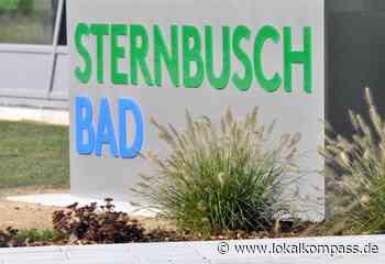 Termin gilt auch für das Hallenbad in Bedburg-Hau: Sternbuschbad eröffnet erst am 28. Juni - Lokalkompass.de