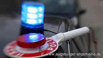 20.000 Euro Blechschaden in Krumbacher Fahrzeughalle - Augsburger Allgemeine