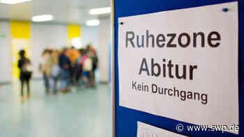 Corona Bad Urach: Schüler drängen auf Absage des schriftlichen Abiturs - SWP