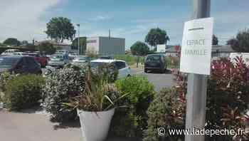 Verdun-sur-Garonne. Ephad: un espace pour accueillir les familles en visite - ladepeche.fr