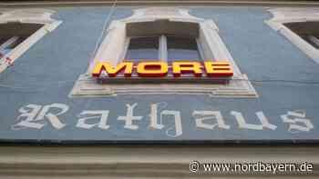 Berchinger Rathaus ist wieder geöffnet - Nordbayern.de