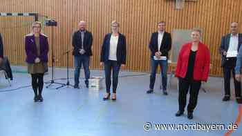 Berching: Für jeden gab es einen Posten - Nordbayern.de