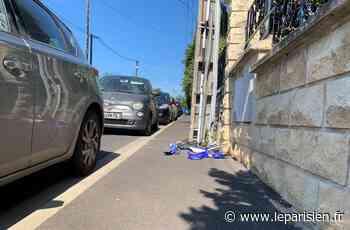 Val-d'Oise : un jeune homme se tue à moto à Argenteuil - Le Parisien