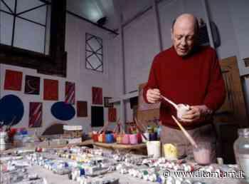 Dorazio, morto 15 anni fa, avrà il suo museo a Todi? « ilTamTam.it il giornale online dell'umbria - Tam Tam