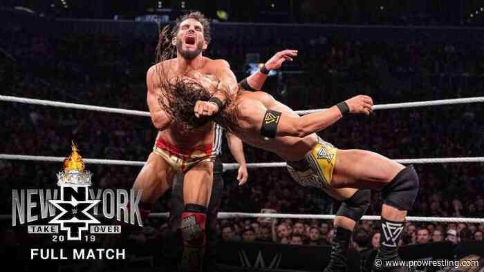 FREE MATCHES: Johnny Gargano Faces Adam Cole, Chyna vs Lita, Edge & Orton Team Up