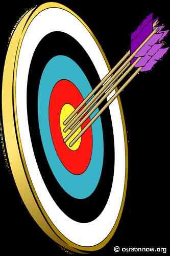 Tuesday Night Archery Shoots are back at Carson City Archery Range - Carson Now