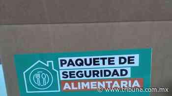 Vecinos de Huatabampo aseguran que los apoyos llevan tendencia partidista - TRIBUNA