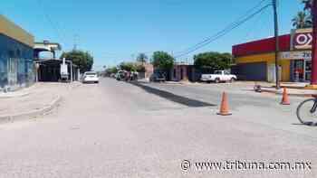 Gobierno de Huatabampo busca que Servicios Públicos continuen con normalidad - TRIBUNA