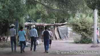 Adultos mayores de comunidades de Huatabampo estan sin apoyos - TRIBUNA