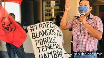 Familias vulnerables de Huatabampo demandan apoyos al Gobierno Federal - TRIBUNA