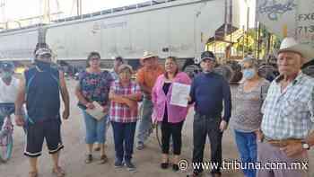Vecinos de Huatabampo denuncian problemas de salud por polvo de Silos - TRIBUNA