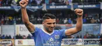 ESTUDIANTES DE RÍO CUARTO | Gastón Benavidez: 'Extraño jugar un partido de local' - Mundo Ascenso