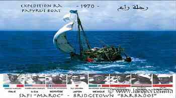 Histoire de l'expédition scientifique de l'explorateur norvégien Thor Heyerdahl - Le Reporter