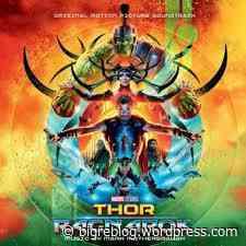 Le Marvel: 3:5: Thor: Ragnarok (Ciné) - IPH Média