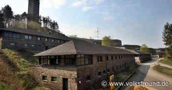 Forum Vogelsang IP bei Schleiden (Kreis Euskirchen) geöffnet - Trierischer Volksfreund
