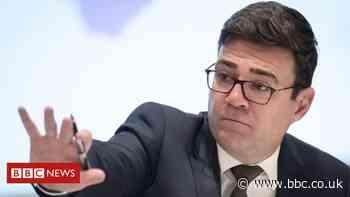 Coronavirus: Andy Burnham warns PM risks 'fracturing national unity'