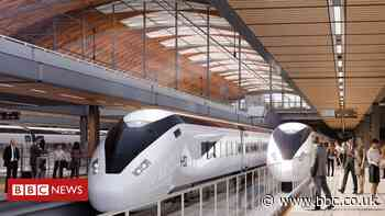 HS2 'badly off course' with bosses 'blindsided', MPs say