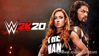 List Of Most Requested Changes To WWE 2K Series Revealed