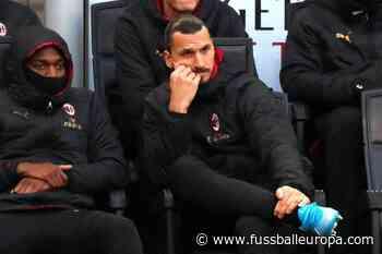 Zlatan Ibrahimovic hat seine Entscheidung getroffen - Fussball Europa
