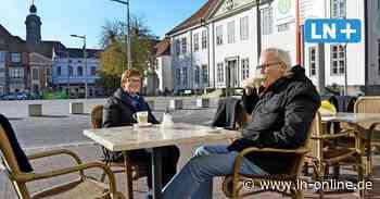 Vergrößerte Außenflächen - Unterstützung für Ratzeburger Gastronomie - Lübecker Nachrichten
