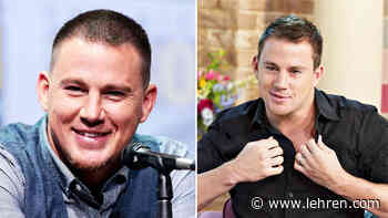Share: Channing Tatum Gets Himself Tested For COVID-19 - Lehren Networks