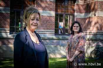 Ombudsvrouw van het eerste uur gaat met pensioen - Het Belang van Limburg
