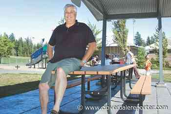 Scholarship to honour White Rock's Cliff Annable launched - Cloverdale Reporter
