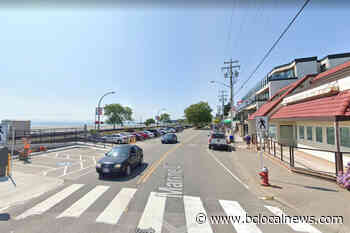 White Rock to open more resident-only parking at waterfront – BC Local News - BCLocalNews