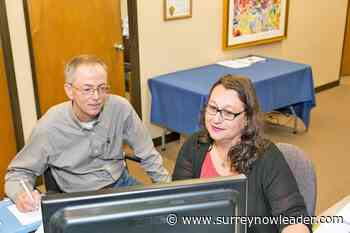 Online support offered for White Rock caregivers – Surrey Now-Leader - Surrey Now-Leader