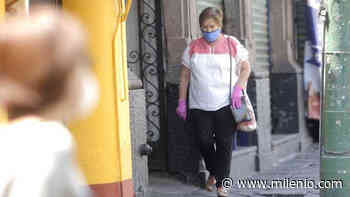 Coronavirus. se registran 2 muertes en Celaya y Jaral del Progreso - Milenio
