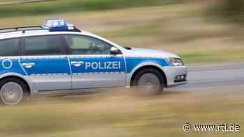 Nach Schüssen in Glinde zwei Männer noch auf der Flucht - RTL Online
