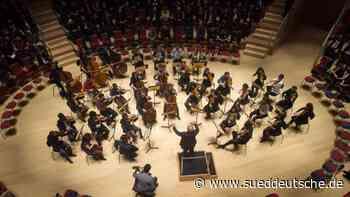 Rheingau Musik Preis an West-Eastern Divan Orchestra - Süddeutsche Zeitung