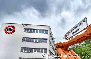 Emil Bucher in Eislingen - Autozulieferer streicht rund ein Drittel der Jobs - Stuttgarter Zeitung