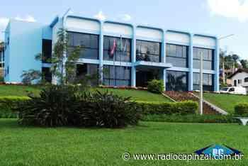 Prefeitura de Ipira suspende por tempo indeterminado a realização do Concurso Público - Rádio Capinzal