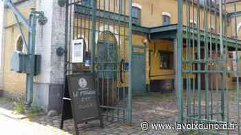 Wambrechies : la distillerie a rouvert, mais seul le magasin est accessible pour le moment - La Voix du Nord