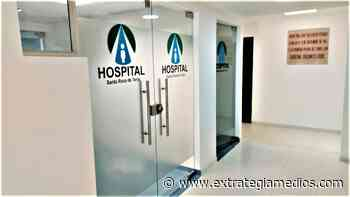 Hospital Santa Rosa de Tenjo renovó su infraestructura hospitalaria - Extrategia Medios