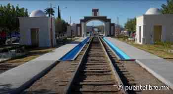 Localizan hombre con golpes y fuertes heridas en Nuevo Casas Grandes - Puente Libre La Noticia Digital