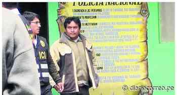 Junín: Condenan a cadena perpetua a violador de niña en Chupaca - Diario Correo
