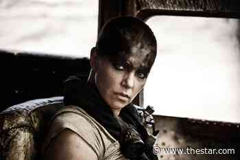 Furiosa's back minus Charlize Theron: George Miller discusses the next 'Mad Max' movie