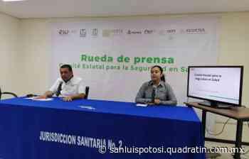 Charcas registra primer caso de Covid 19 - Noticias de San Luis Potosí - Quadratín Michoacán