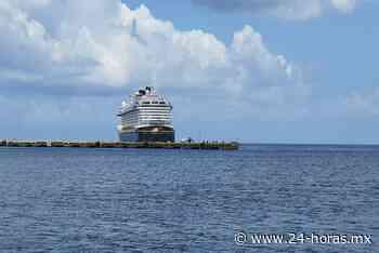 Desembarcan 86 mexicanos en Cozumel y Puerto Vallarta - 24 HORAS