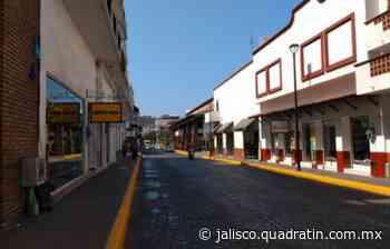 Necesaria y urgente la reactivación económica en Puerto Vallarta: Canaco - Quadratín Michoacán